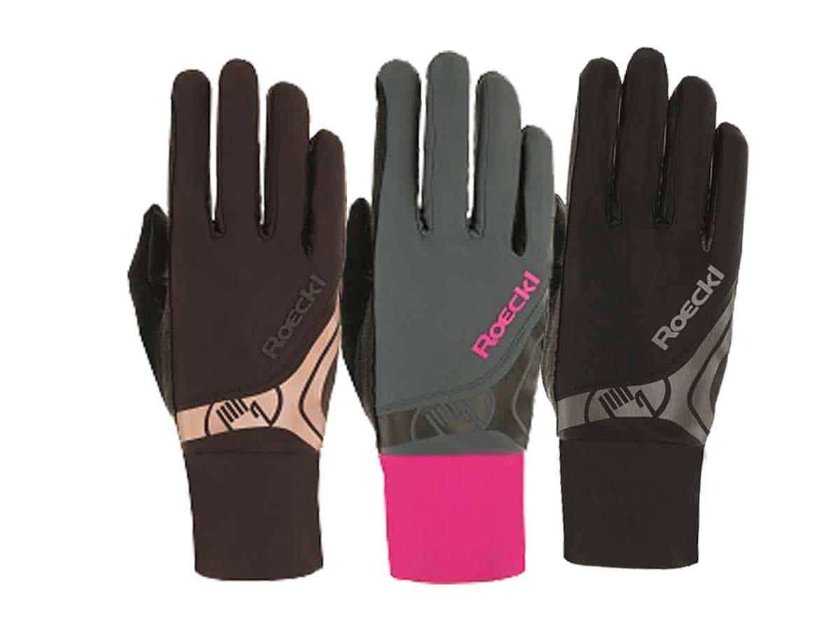 Roeckl Melbourne gloves