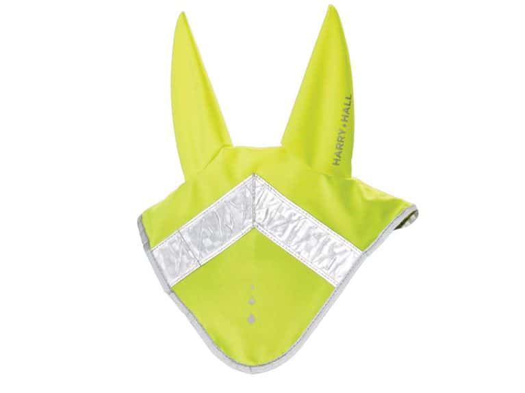 Harry Hall Hi Viz fly veil