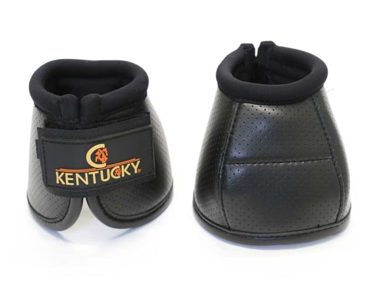 Kentucky Air Tech overreach boots