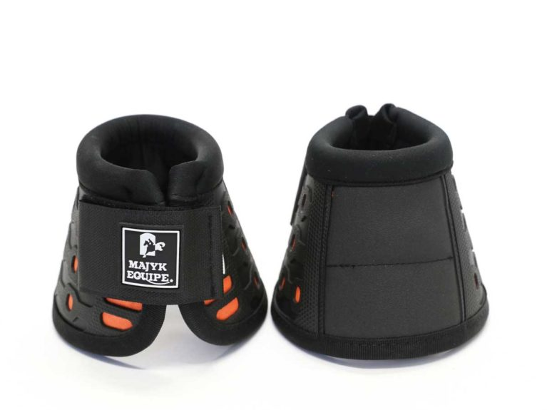 Majyk Equipe Over Reach boots