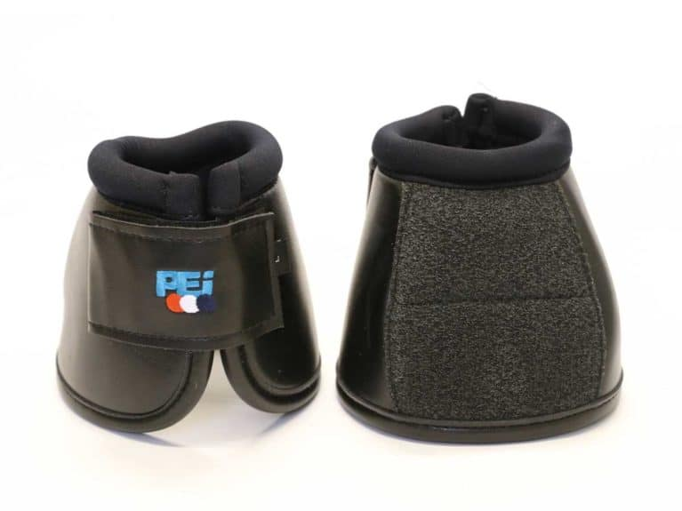Premier Equine Kevlar No-Turn overreach boots