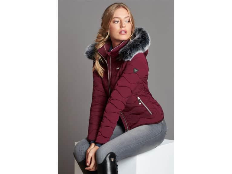 Schockemöhle Vanity Style ladies' vest