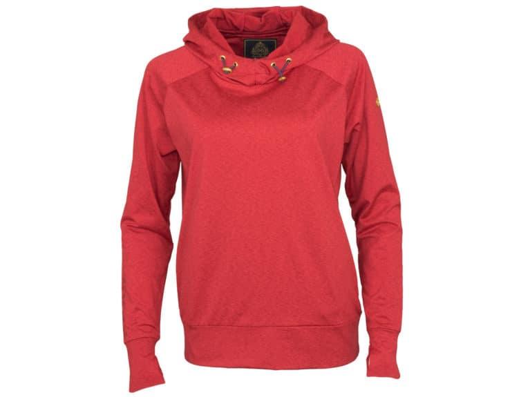 Toggi Georgette ladies' hooded sweatshirt