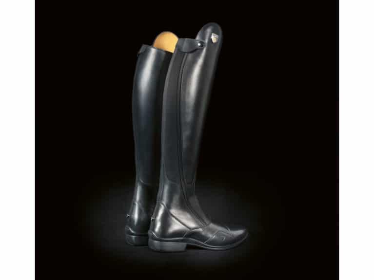 Tonics Jupiter tall boots