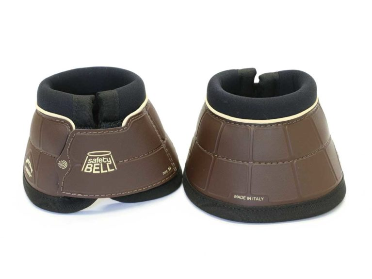 Veredus Safety Bell overreach boots