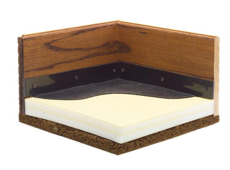 Bedmax Comfort Stall
