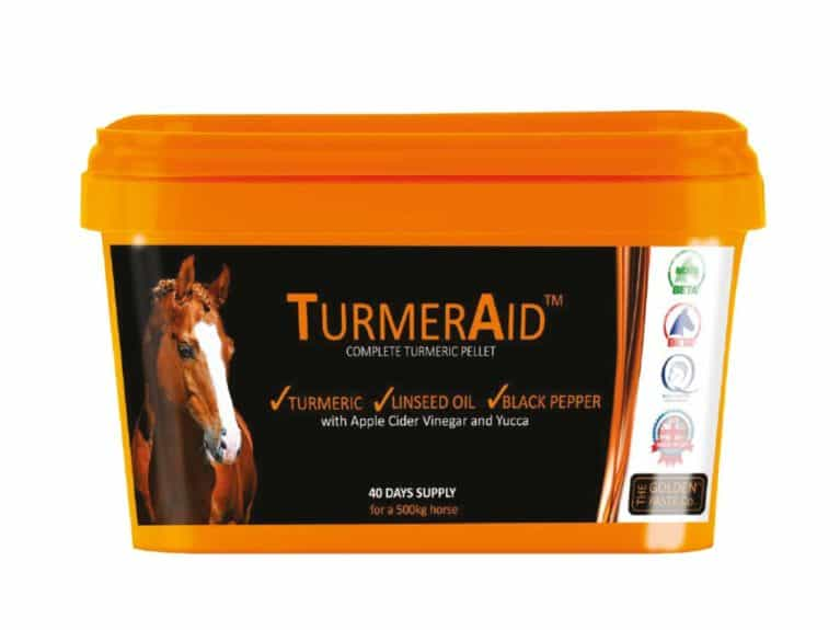 Golden Paste Company Golden TurmerAid
