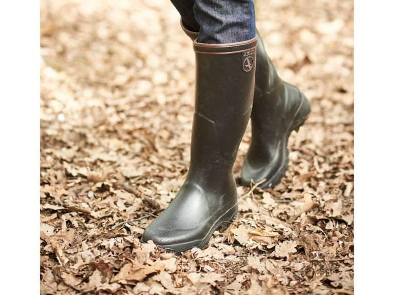 Aigle Parcours 2 boots review