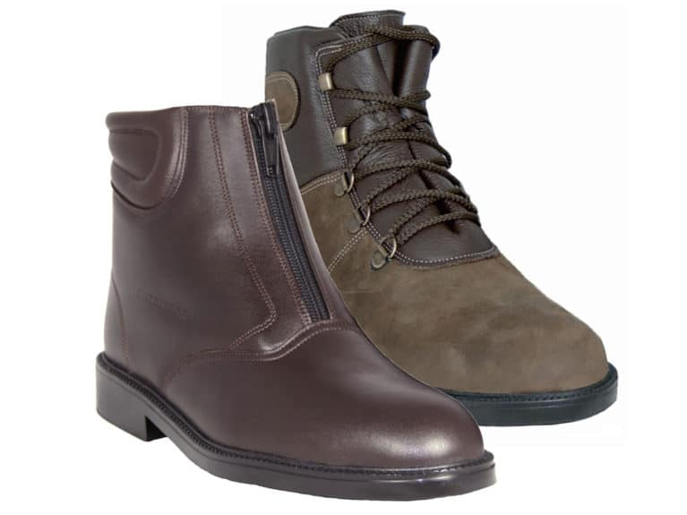 Equitector Equi-Maestro yard and riding boots