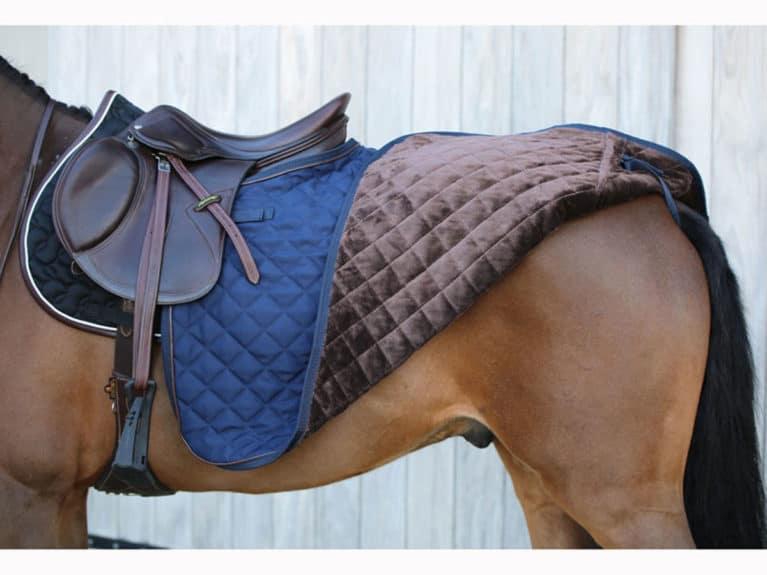 Kentucky Horseware Quarter rug