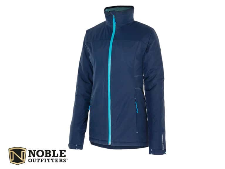 Elements jacket from Noble Outfitters