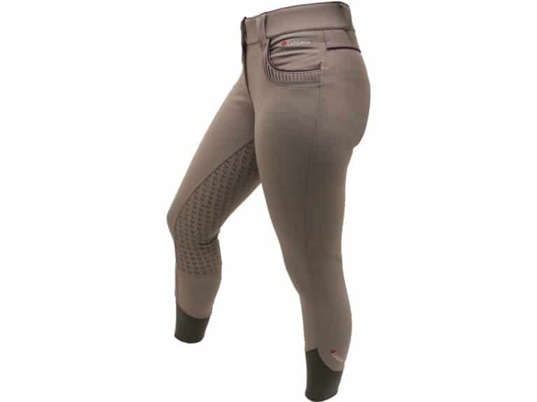 My LeMieux Engage full-seat silicone breeches
