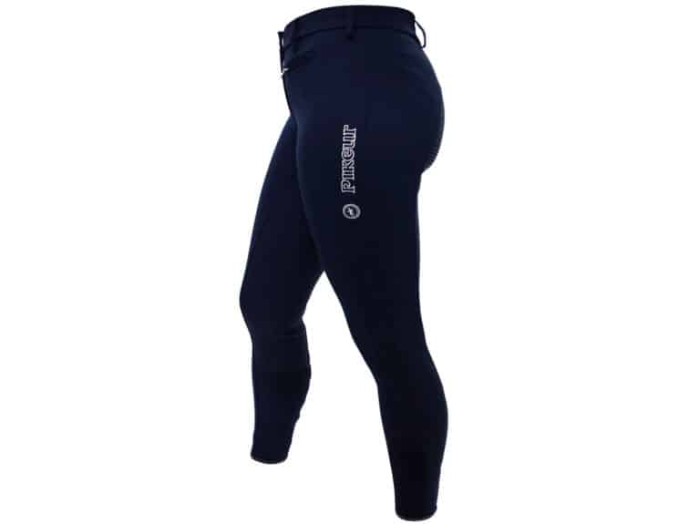 Pikeur Lucinda full-seat silicone breeches