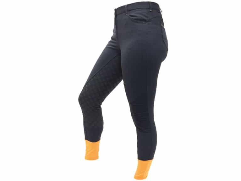 Shires Aubrion Taylor full-seat silicone breeches