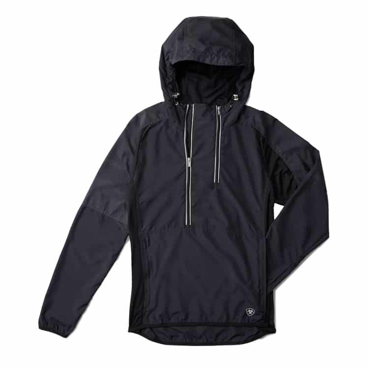 Ariat Periscope pullover waterproof jacket