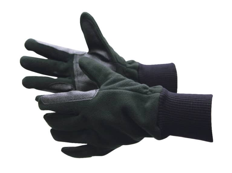 Dublin Everyday Showerproof gloves