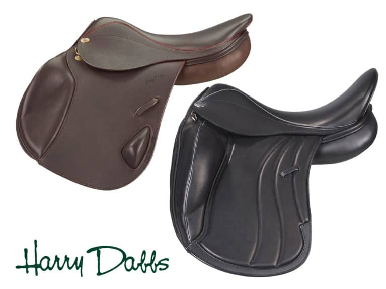 Harry Dabbs competition to win a saddle plus fitting
