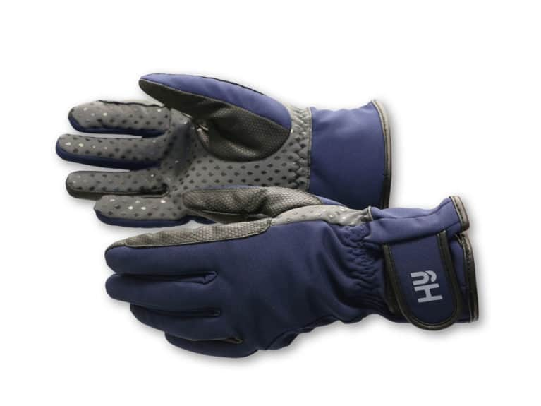 Hy5 Water Repellent Softshell gloves