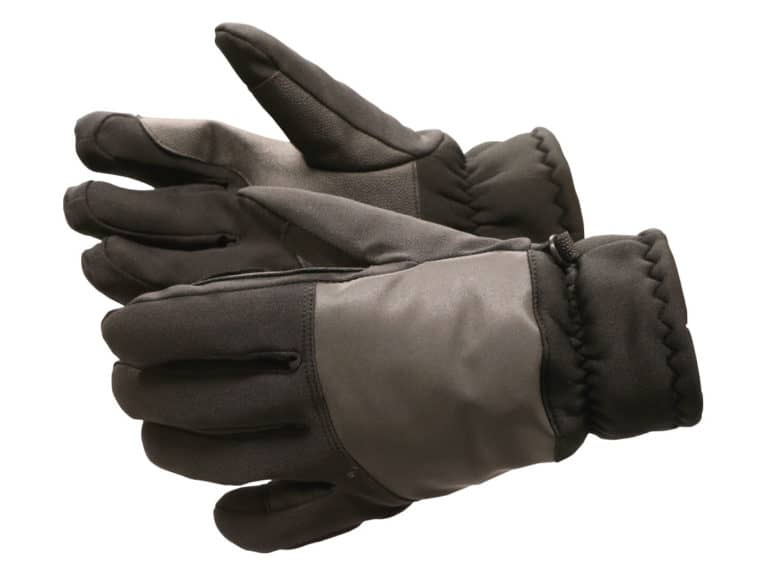 Mountain Horse Reflective gloves