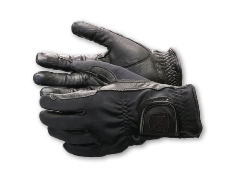 Noble Outfitters Winter Show gloves
