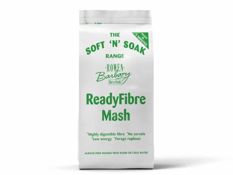 ReadyFibre Mash from Rowen Barbary