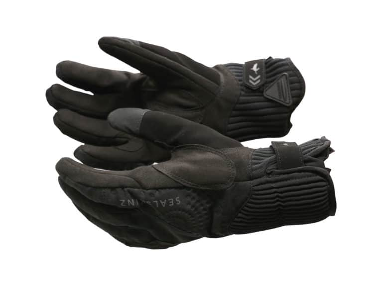 Sealskinz Elgin waterproof gloves
