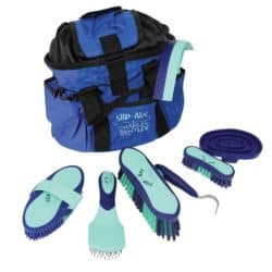 Grooming bag and brush set Horse&Rider magazine subscription gift