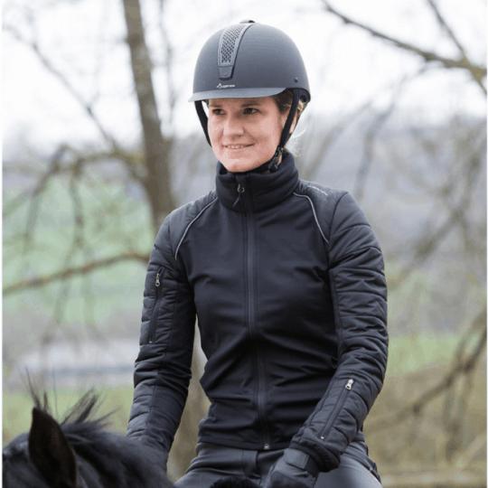 Fouganza Safy riding jacket from Decathlon UK