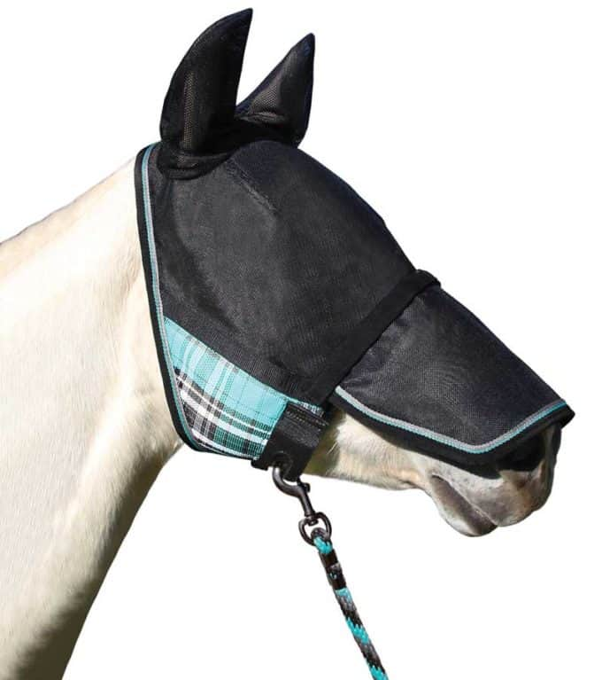 Kensington UViator fly mask