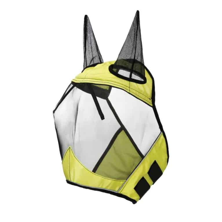 Harrison Howard fly mask