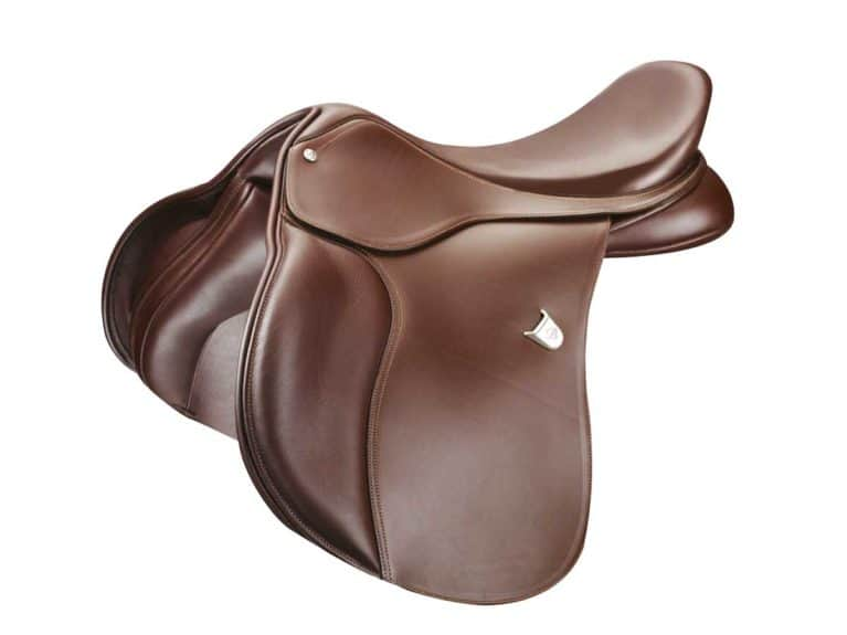 Bates All-Purpose SC saddle