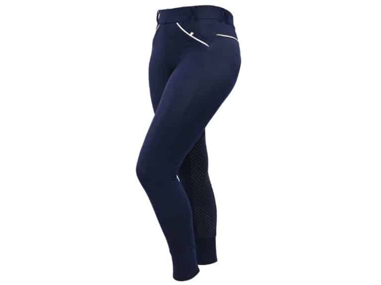 For Horses Azumi riding leggings review