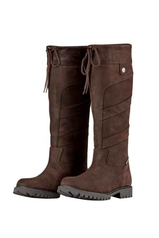 Dublin Kennett country boots