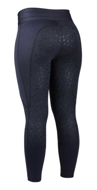 Dublin compression riding tights