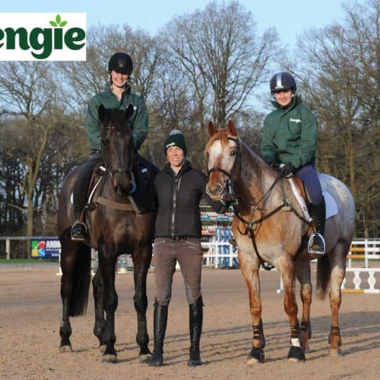 Dengie training bursary competition