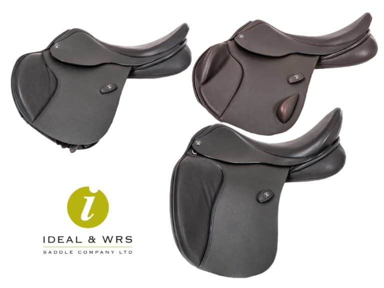 Ideal saddles competition