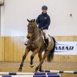 Eventing clinic