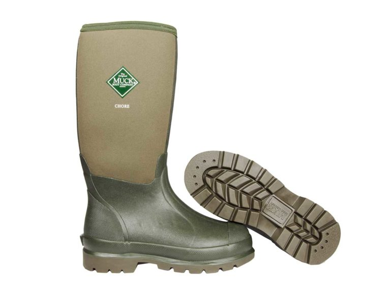 Men's Chore yard boots
