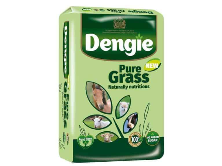 Dengie Pure Grass