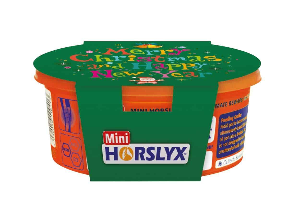 Mini Horslyx
