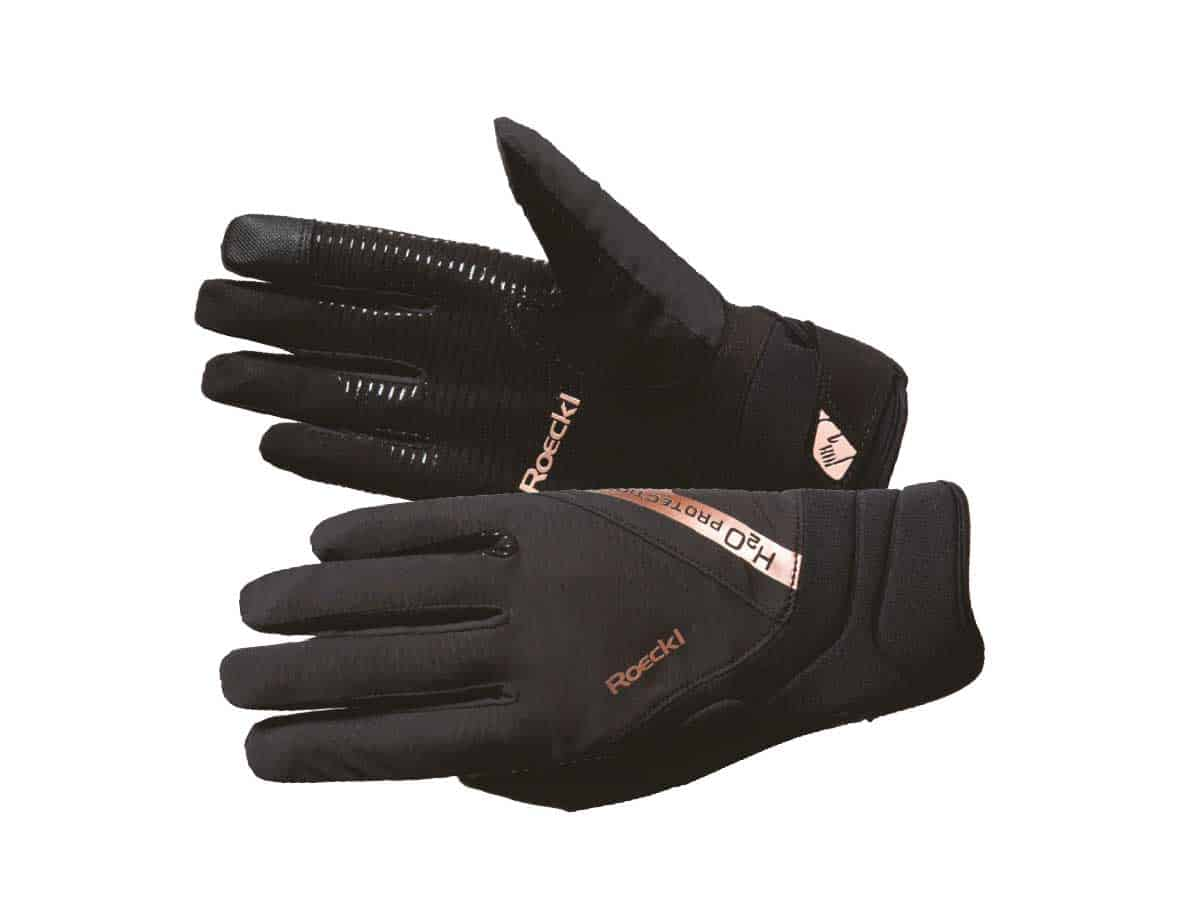 Roeckl Warendorf winter gloves