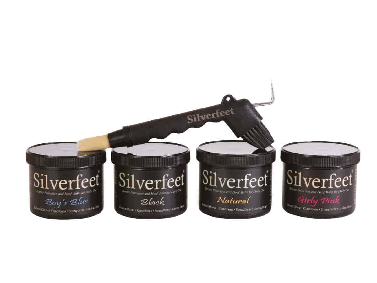 Silverfeet QuickPick