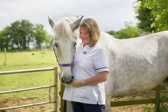 Nikki Robinson Physiotherapist