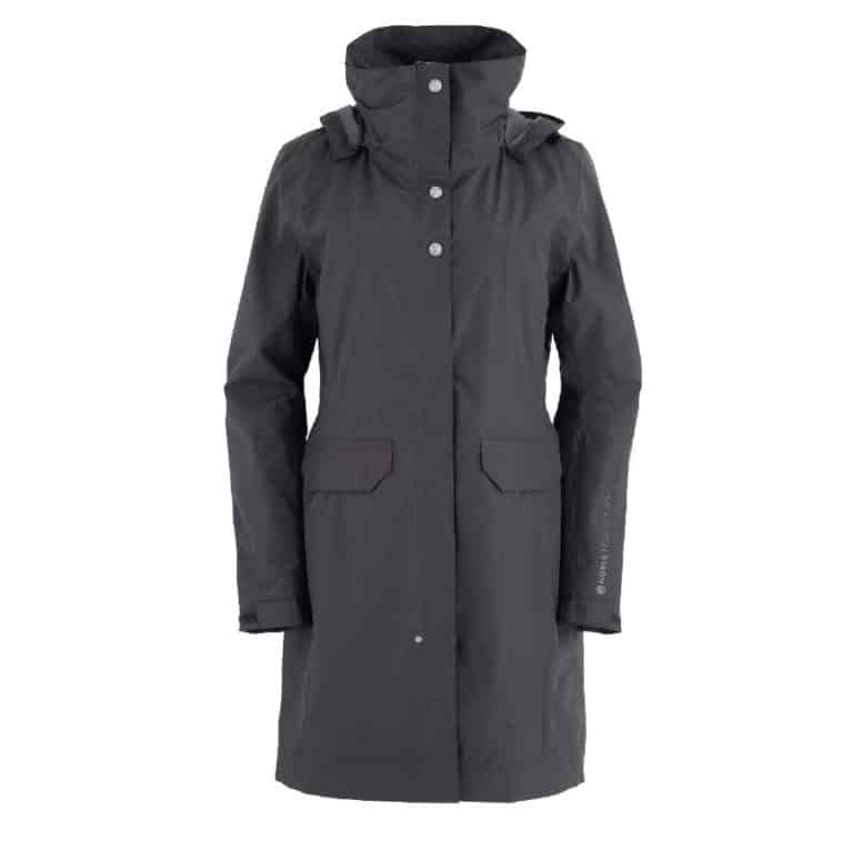 Noble Equestrian Dynamic Performance Parka