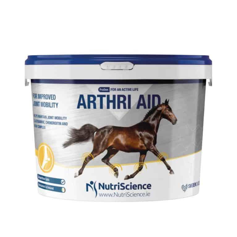Nutriscience Arthri Aid