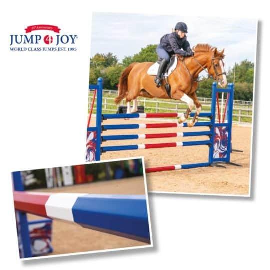Jump 4 Joy competition