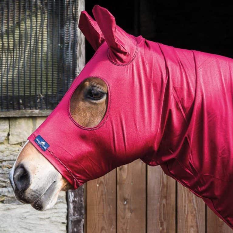 Snuggy Hoods Lycra hood