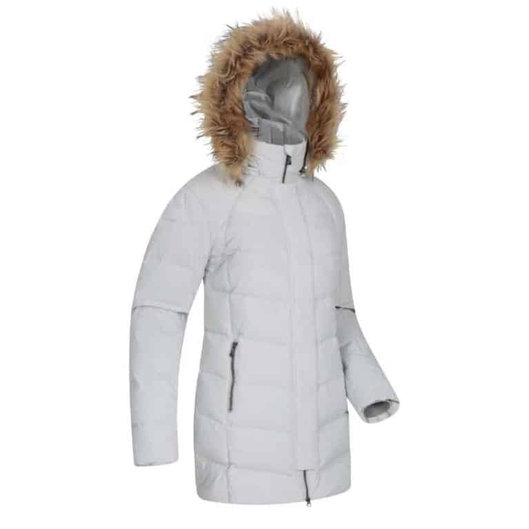 Mountain Warehouse Isla II down jacket