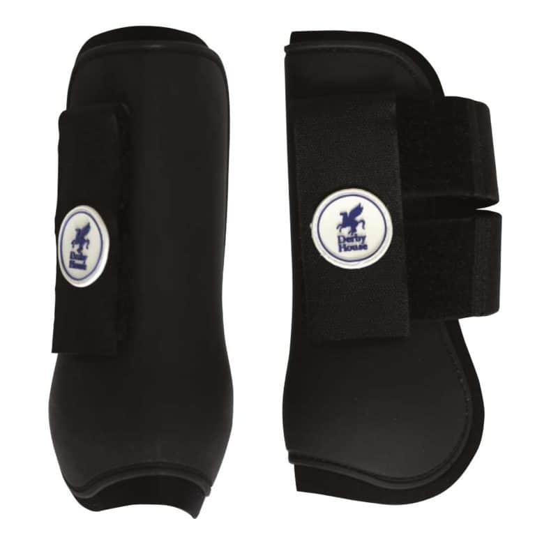 Derby House Pro tendon boot set