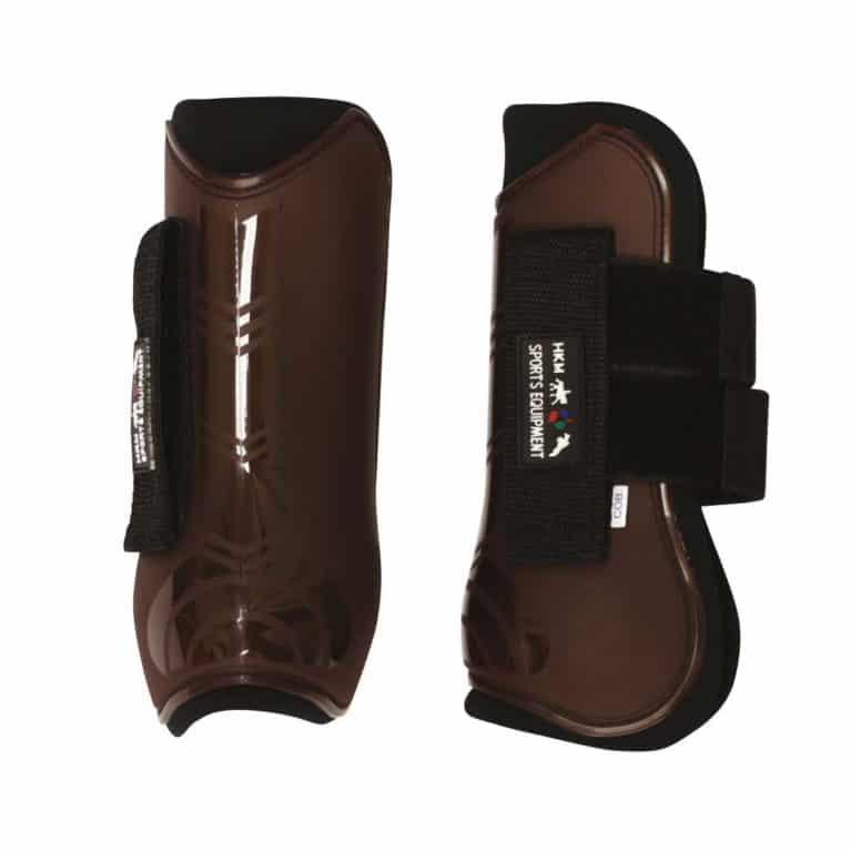 HKM Genua boots set